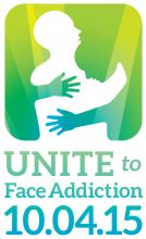 UNITE to Face Addiction Rally