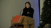 LTM Speaks at Corpus Christi Church Heroin Awareness Event